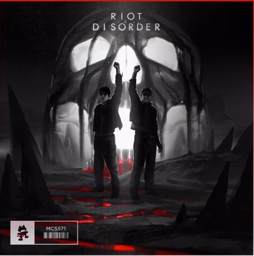 Riot Disorder artwork