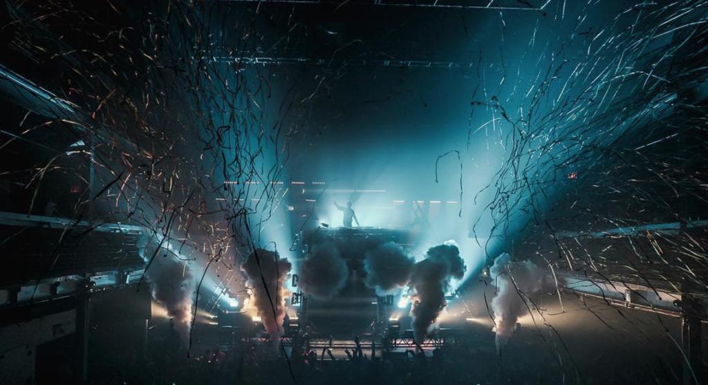 RL Grime Nova Tour Recap