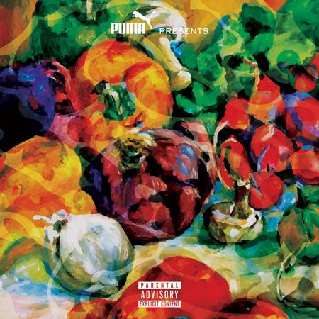 "Rockie Fresh and Casey Veggies - ""Sacrifice"" : Refreshing Hip-Hop From Upcoming Mixtape"