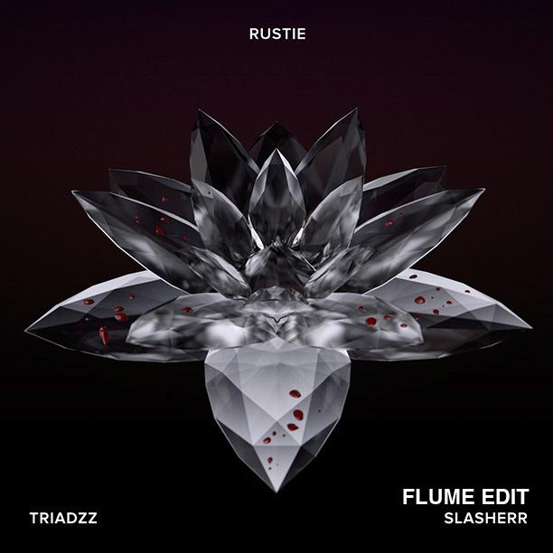 Rustie - Slasherr (Flume Edit) : Must Hear Beats / Bass / Trap Remix [Free Download]