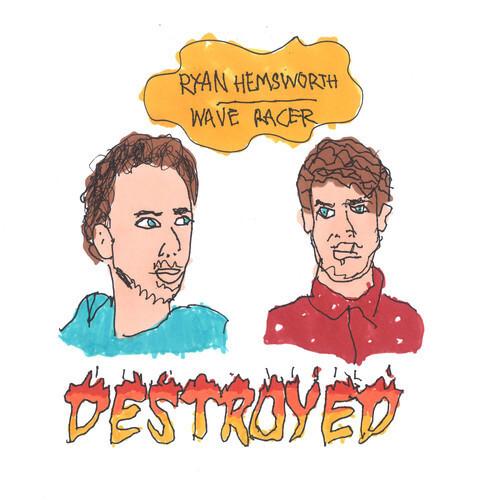 Ryan Hemsworth - Ryan Must Be Destroyed (Wave Racer Remix) : Unreal Future Bass / Trap