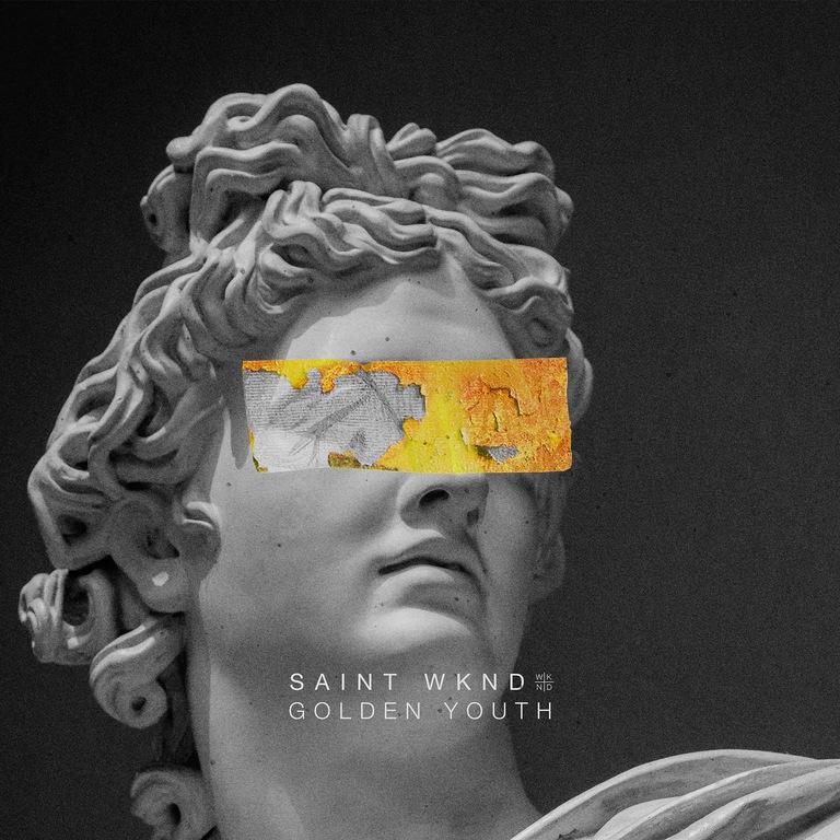 SAINT WKND - Make You Mine (feat. Boy Matthews) [Cover Art]