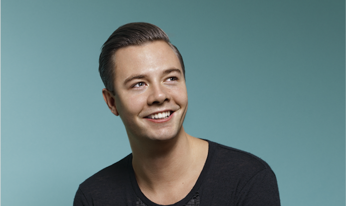 Sam Feldt Press Shot