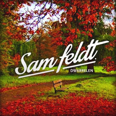"Sam Feldt Releases Relaxing ""Dwarrelen"" Tropical House 60 Minute Mixtape [Free Download]"