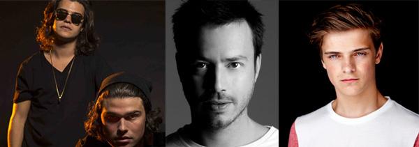 Sander van Doorn & DVBBS & Martin Garrix - Sundown (Leak) : Must Hear Progressive House Anthem