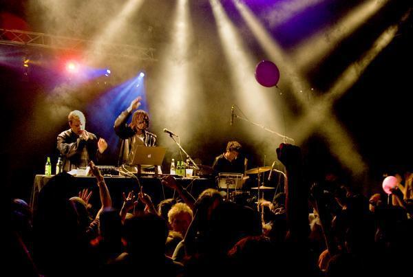 David Guetta – Who's That Chick (David Guetta's FMIF Dub Remix): Sick New House BANGER Remix