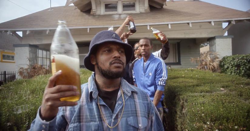 Schoolboy Q - Break the Bank (Music Video) : Hip-Hop