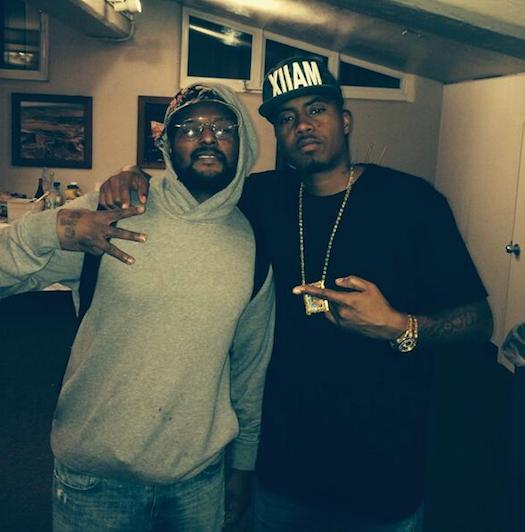 ScHoolboy Q - Studio (Remix) Ft. Nas & BJ THe CHicago Kid