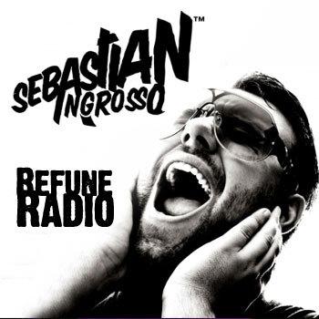 Sebastian Ingrosso - Refune Vol. 004 (60 Minute Mix) + Denver Glowfest Ticket GIVEAWAY
