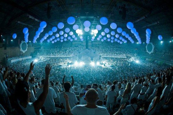 Sensation White USA 2013 Tour Dates & Ticket Info