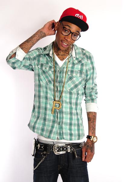 SICK CHILL NEW RAP: Wiz Khalifa - Ridin' Solo