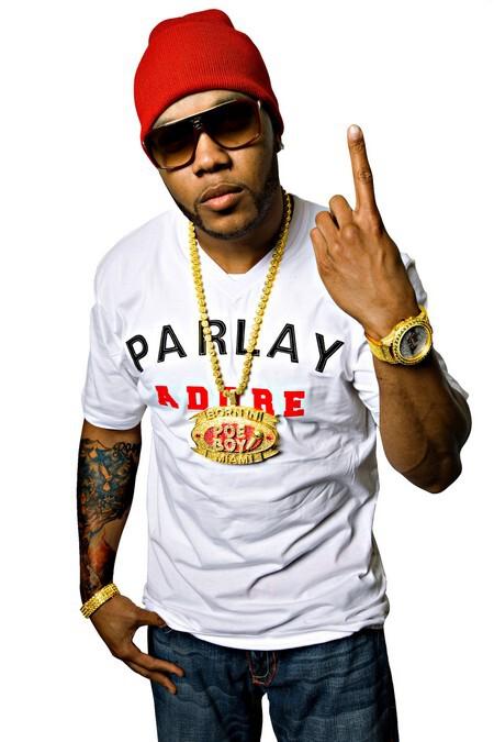 Sick New Hip-Hop: Flo-Rida ft. Lil Wayne - Fresh I Stay Pt. 2