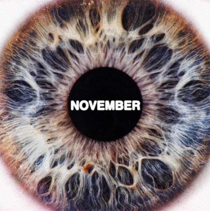 SiR November Debut Album
