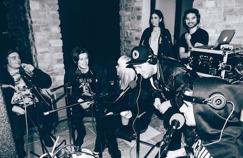 Skrillex Drops 1st OWSLA Radio Show (2 Hour Stream)