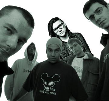 Skrillex ft. Foreign Beggars - Still Gettin It : Filthy New Dubstep Collaboration