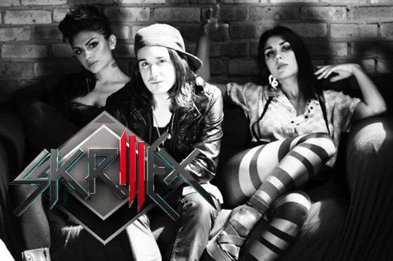 Skrillex ft. Krewella - Breathe (Remix) : Amazing Smooth Dubstep Track with Girl Vocals