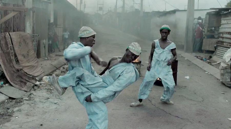 Skrillex - Ragga Bomb ft Ragga Twins (Music Video) : Must See Video