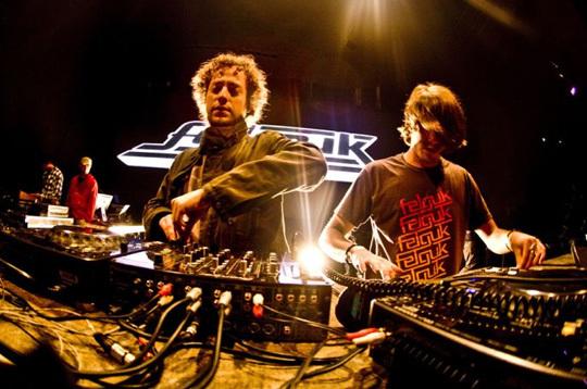 Skrillex vs Felguk vs Dada Life - Unleash the Scary Side (Felguk Mashup) : Real Sick New Electro Mashup