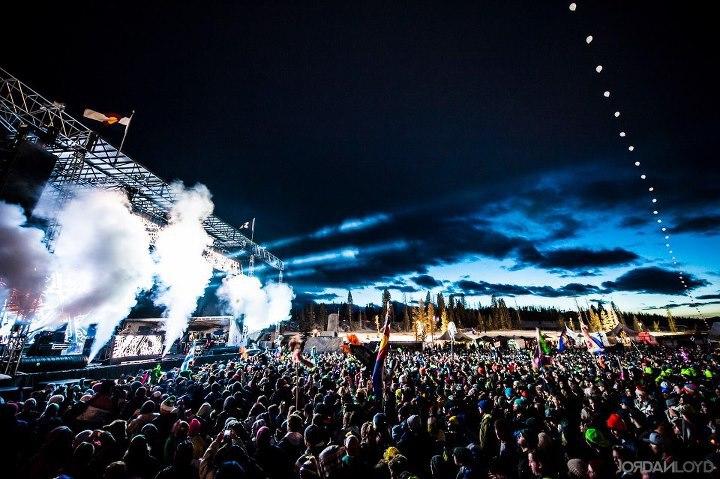 SnowBall Music Festival 2013 Recap After Movie