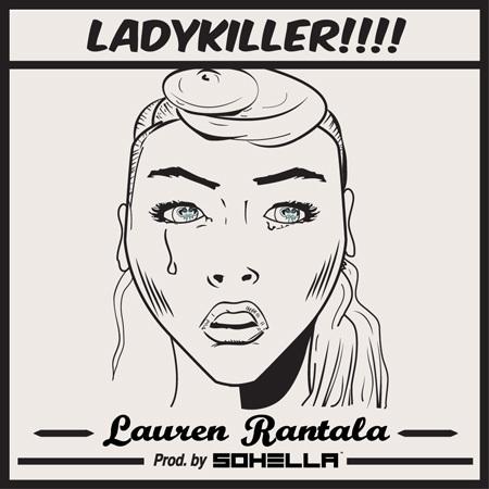 Sohella & Lauren Rantala - Lady Killer : Smooth Electro Indie [TSIS PREMIERE]