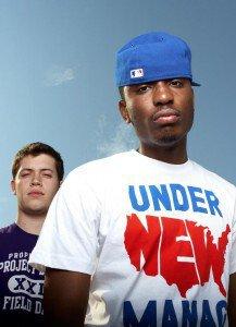 "Soo Sick ""MGMT-Kids"" turned into Electronic Rap hit (Chiddy Bang) + Bonus"