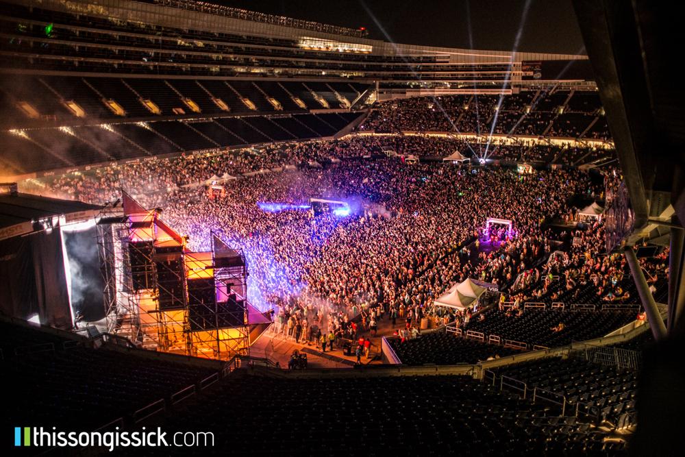 Spring Awakening Music Festival 2014 Incredible Exclusive Live + Meet & Greet Photos