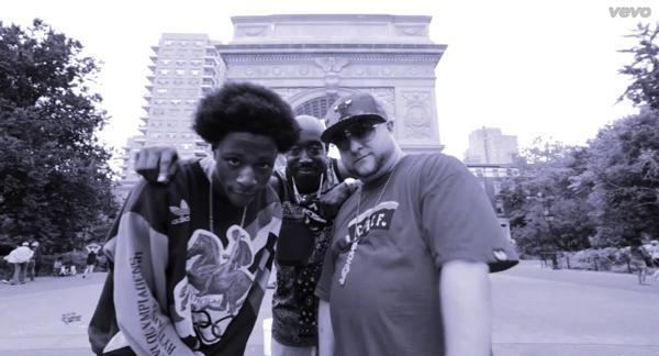 Statik Selektah ft. Joey Bada$$ & Freddie Gibbs - Carry On (Music Video) : Must Hear Hip-Hop Collaboration
