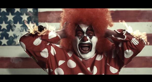 Steve Aoki ft. Kid Cudi & Travis Barker - Cudi the Kid (Music Video) : Great Video for Sick Collab