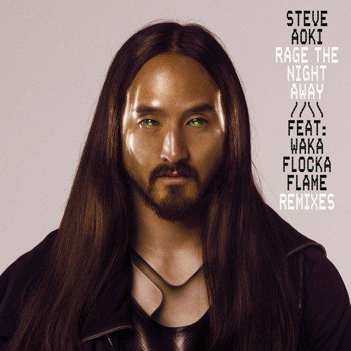 Steve Aoki - Rage the Night Away (Ft. Waka Flocka Flame) (Milo & Otis Remix) : Electro Anthem