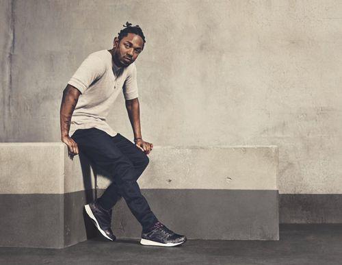 "Stream Kendrick Lamar's ""King Kunta"" Leaked Off His Album"