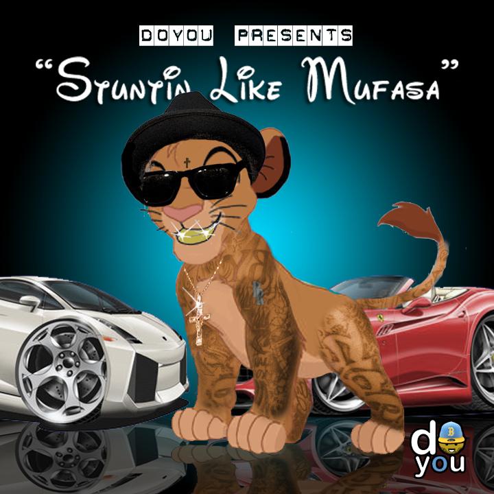 Stuntin Like Mufasa: Lil Wayne vs Lion King (Must Hear Mash-up)