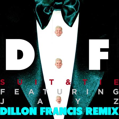 Suit & Tie (Dillon Francis Remix) - Justin Timberlake : Official Trap Remix