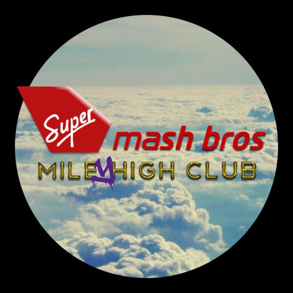 Super Mash Bros. - ¡Holy Guacamole! : New Electronic / Hip Hop Mashup