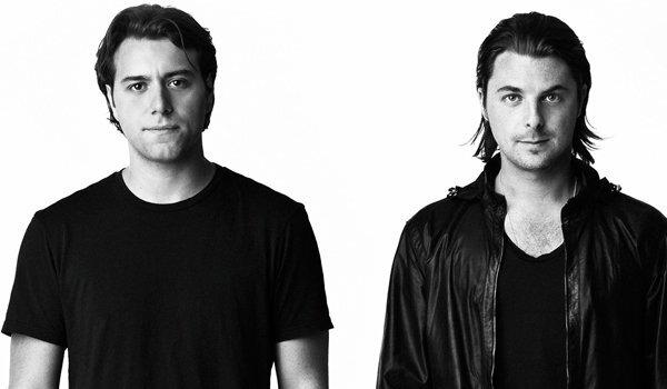 Swedish House Mafia Members Sebastian Ingrosso & Axwell form New Project 'Departures'