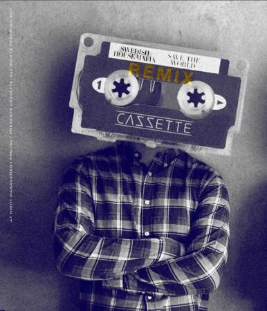 Swedish House Mafia - Save the World (CAZZETTE Angry Swedish Hunter Mix) : BANGER Electro House / Dubstep Remix