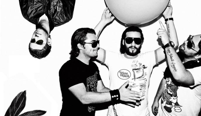 Swedish House Mafia - Save The World (Zedd Remix) : MUST HEAR ELECTRO REMIX