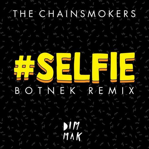 The Chainsmokers - #SELFIE (Botnek Remix) : Surprising Massive Electro Remix