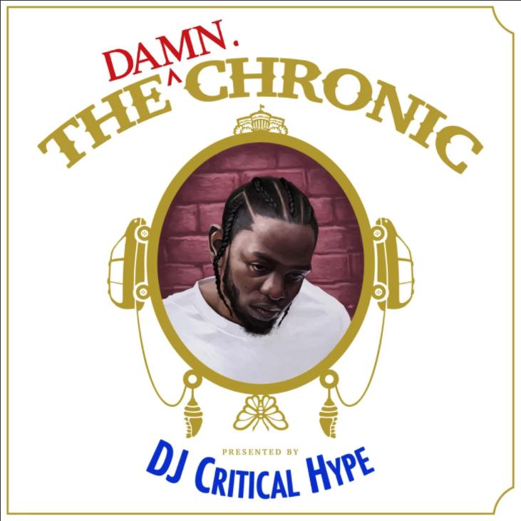 The Damn Chronic