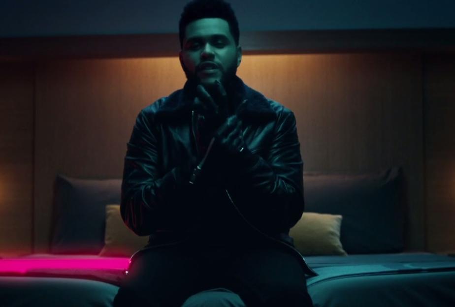 The Weeknd Daft Punk Starboy