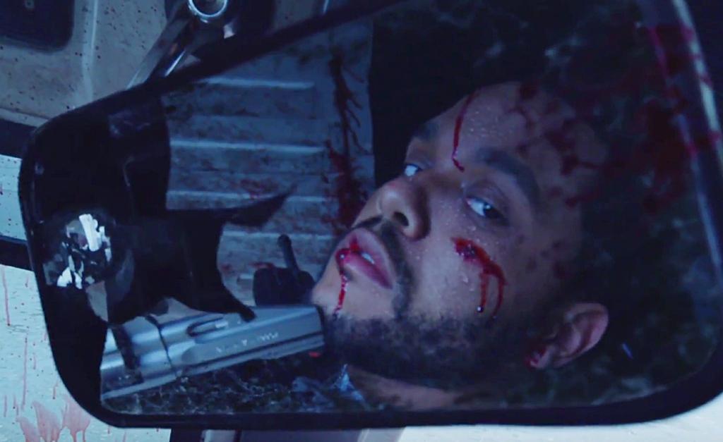The Weeknd False Alarm Music Video