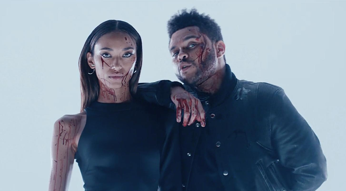 The Weeknd Mania Screenshot