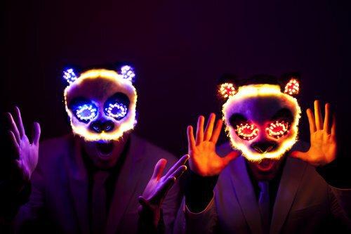 The White Panda - Pony Lasts Forever (Ginuwine // Feki) : Must Hear Future Bass Mashup [Free Download]