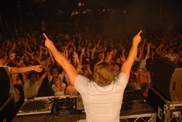 This Time (Klaas Remix) - DJ Antoine: BANGER REMIX