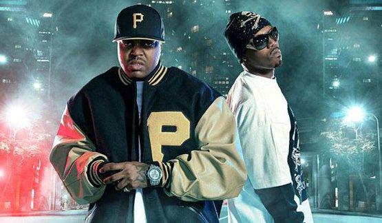 Three 6 Mafia - Deep In Da Hood: SICK NEW HIP-HOP