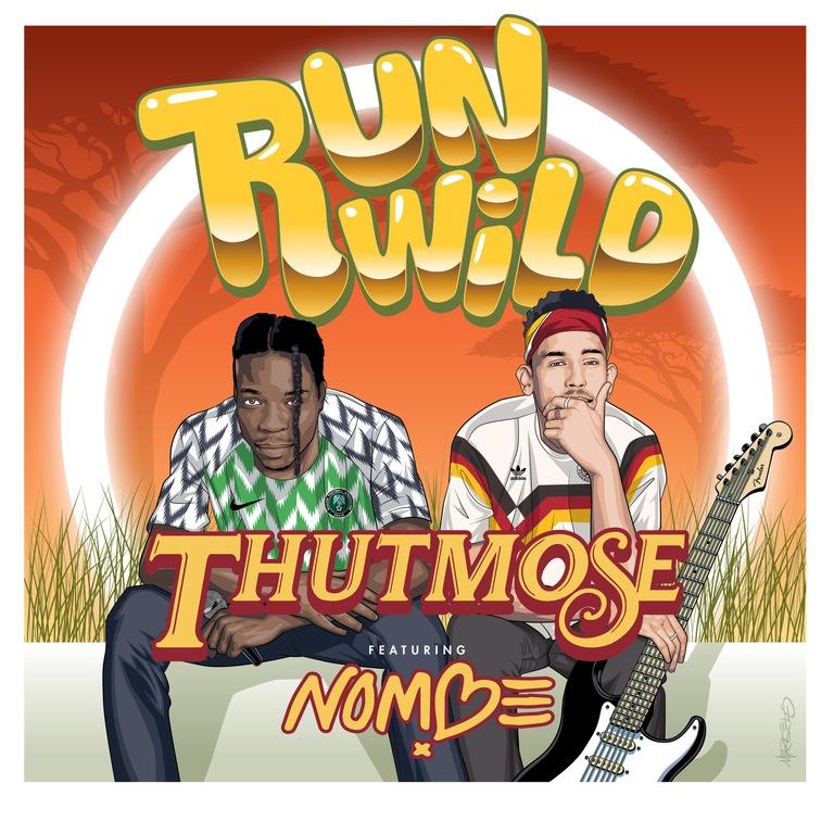thutmose nombe