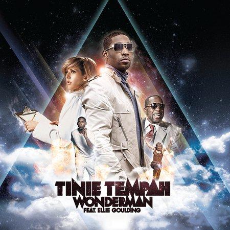 Tinie Tempah - Wonderman (Ft. Ellie Goulding) (Bare Noize Remix) + (Jacob Plant Remix): BANGER DUBSTEP REMIXES
