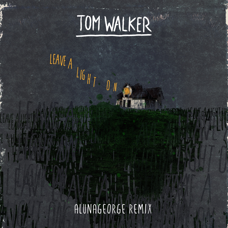 Tom Walker Alunageorge remix