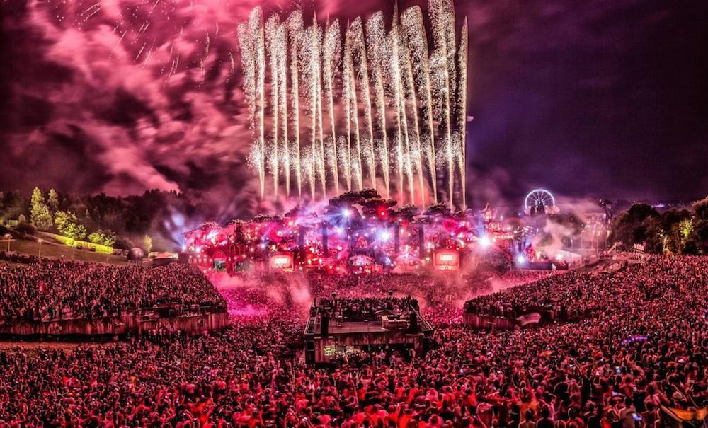TomorrowLand 2016 Aftermovie