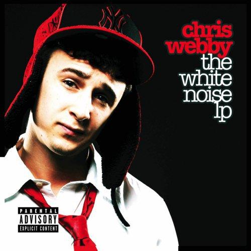 Too Sick Quality Free Album: Chris Webby - The White Noise LP