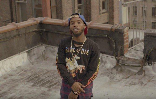 Tory Lanez - Say It (Music Video) : Hip-Hop / R&B